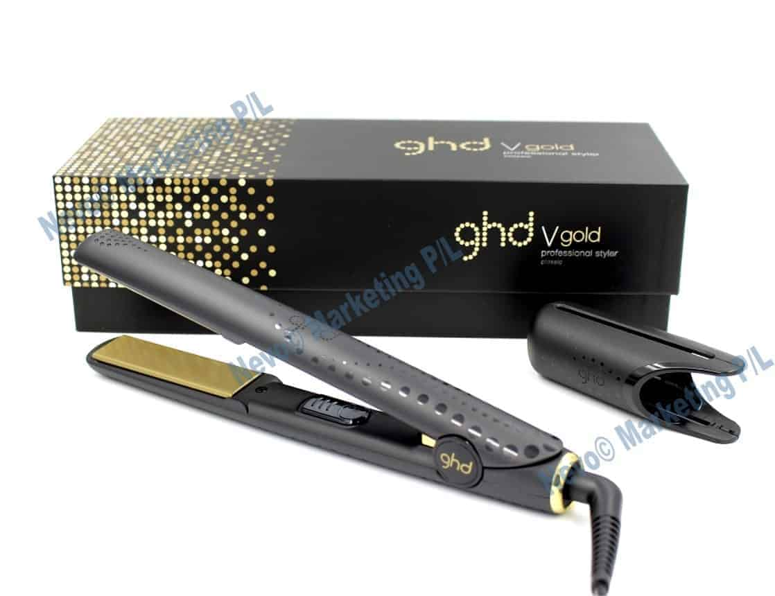 ghd gold series classic styler cheapoz hair care online. Black Bedroom Furniture Sets. Home Design Ideas