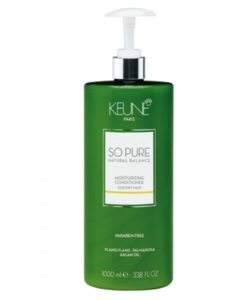 Keune So Pure Moisturizing Conditioner 1 Litre