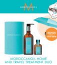 MoroccanOil Home and Away duo
