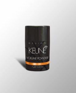 keune design volume powder 7g