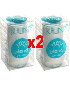 KEUNE blend volume powder x2 pack 1