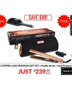 ghd-V-COPPER-LUXE-with-paddle-brush-and-heat-protect-spray
