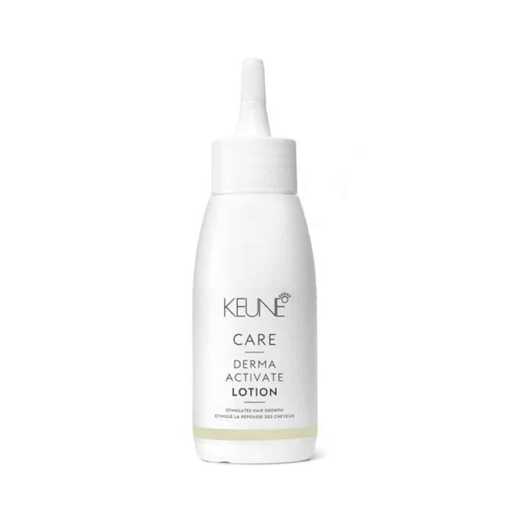Keune Care Derma Activate Lotion 75ml Nevoshop Com Au