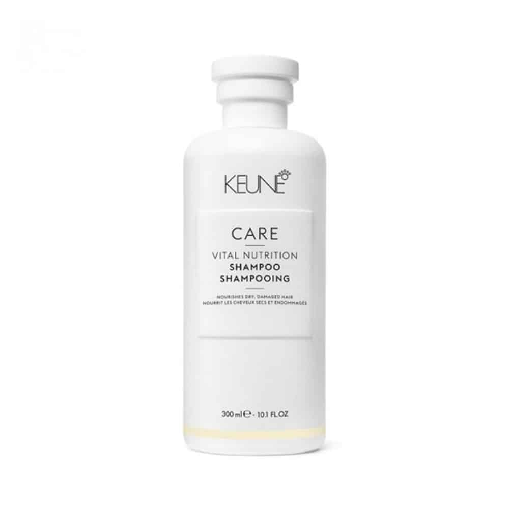 Keune Care Vital Nutrition Gift Pack Nevoshop Com Au